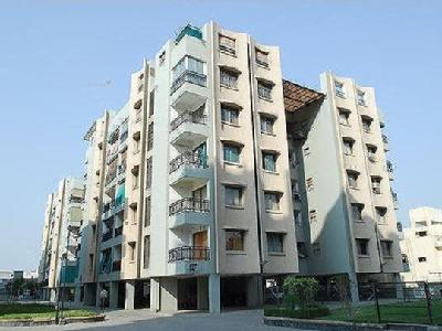 3 BHK Flat to rent, Project