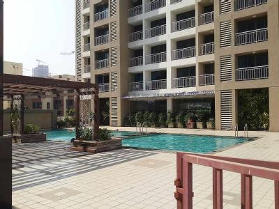 3 BHK Flat for sale, Ashish Tower