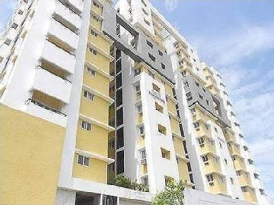 3 BHKFlat for sale, Auroville - Flat