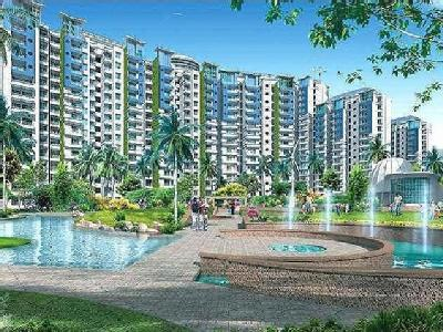 3 BHK Flat to let, Ecociti - Security