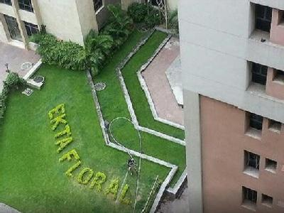 Flat for sale, Floral - Garden, Gym
