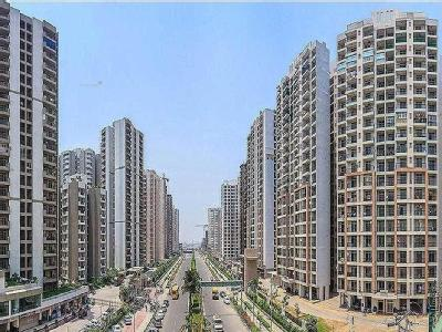 3 BHK Flat for sale, Gen X - Lift
