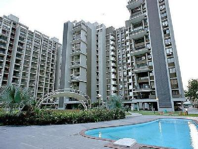 3 BHKFlat for sale, Heights - Flat