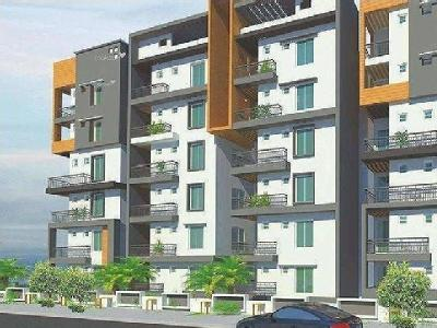 3 BHK Flat for sale, Heights Two