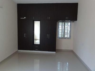 3 BHK Flat to rent, Heights - Gym