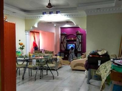 3 BHK Flat to rent, Project - Balcony