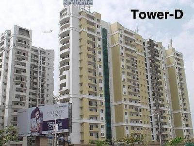 3 BHK Flat to let, One Hamlet - Flat
