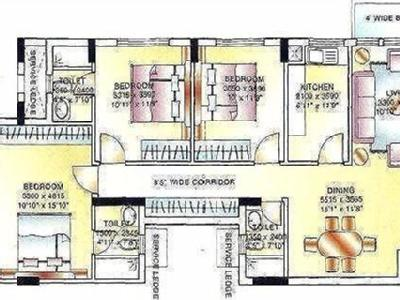Sector 27, Golf Course Road, Gurgaon