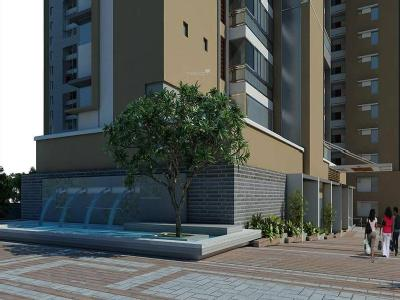 3 BHK Flat for sale, Southern Crest