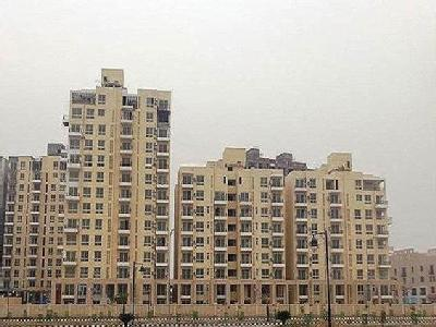 3 BHK Flat for sale, The Views - Flat
