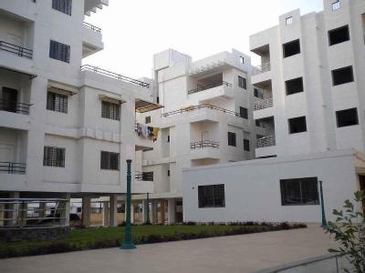 3 BHK Flat for sale, Project - Garden
