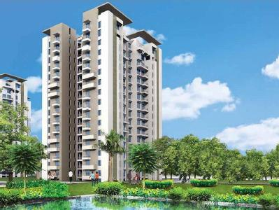 3 BHK Flat for sale, Water Lily - Gym
