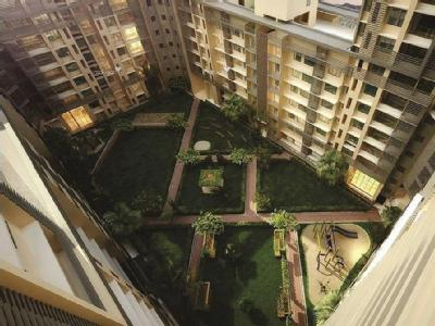 3 BHK Flat for sale, White Spring
