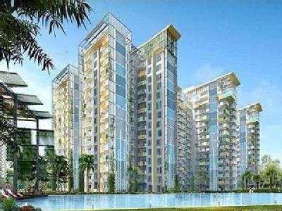 3 BHK Flat for sale, Hero Homes - Gym