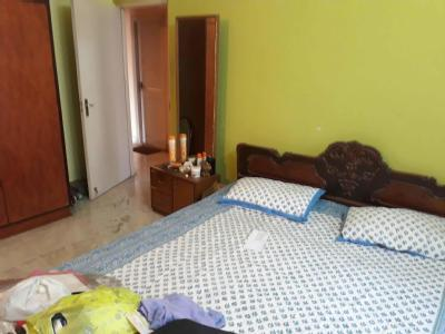 3 BHK Flat to let, Project
