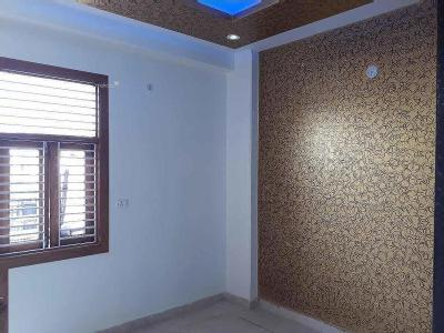 3 BHK House to let, Project - House