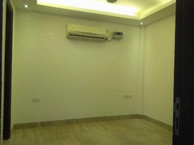 3 BHK House to let, Project - Balcony
