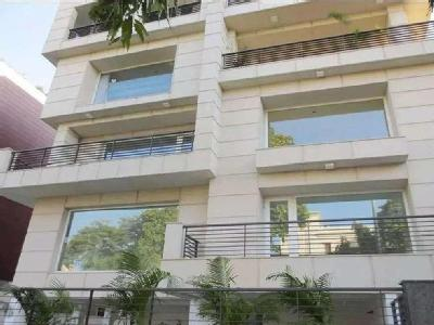 3 BHK House to rent, Project