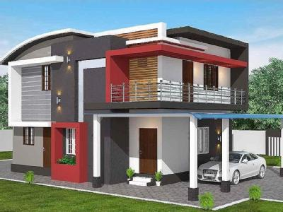 3 BHK House for sale, Palakkad Town