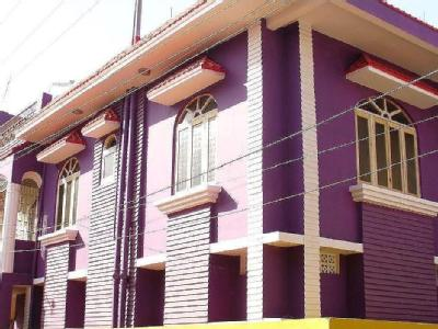 3 BHKHouse to rent, Project - Balcony