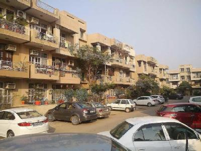 3 BHK House to let, The Lilac - House