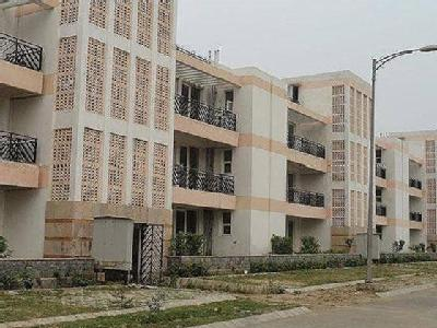 3 BHK House to rent, VIP Floors
