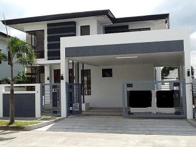 House to rent Angeles City