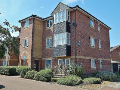 Flat for sale, 42 Lowden Road