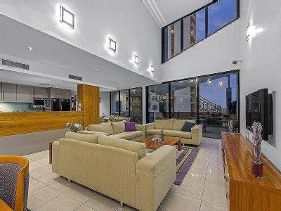 461 Adelaide Street, Brisbane City, QLD, 4000