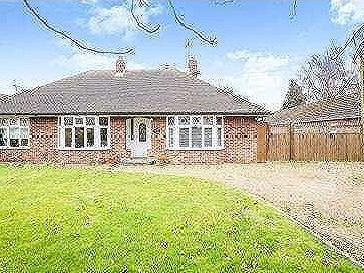 Ivybert Cottage, Campsey Road Southery Downham Market