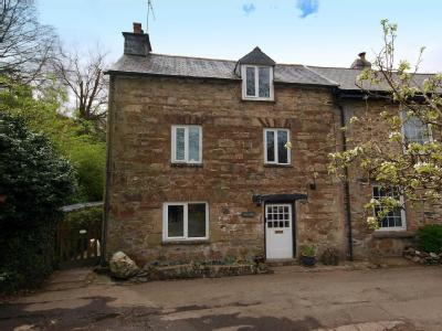 House for sale, Shieling - Fireplace
