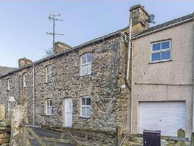 Barn and Cottages Staveley-in-Cartmel Nr Newby Bridge