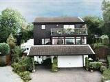 House for sale, Abbots View - Garden