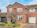 House for sale, Cheviot Close