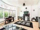 House for sale, Compton Road - Patio