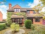 House for sale, Griffin Road - Garden