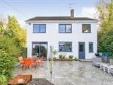 House for sale, Hacket Lane - Garden