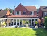 House for sale, Hickton Road - Patio