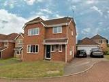House for sale, Holkham Close