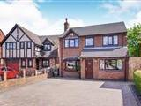 House for sale, Holywell Lane - Patio