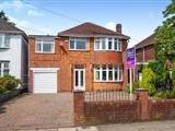 House for sale, Kirkway - Reception