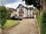 House for sale, Leven Road - Garden
