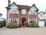 House for sale, London Road - Garden