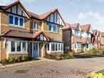 House for sale, Moorgreen Way