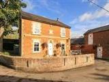 House for sale, Nup End Lane - Patio