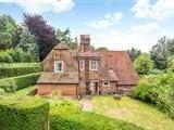 House for sale, Postern Lane - Patio
