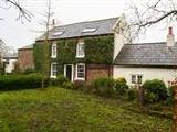 Saughall Massie Road - Detached
