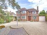 House for sale, Somersall Lane