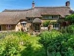 House for sale, Stocklinch - Garden