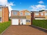 House for sale, Wood Moor Road